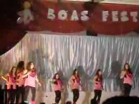 Angels Casal de Cambra 2013