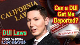 download lagu Can A Dui Get Me Deported? gratis