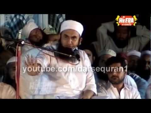 Lyari HD Maulana Tariq Jameel High Qlty Video & Sound (facebook. com/darsequran1)31July 2011