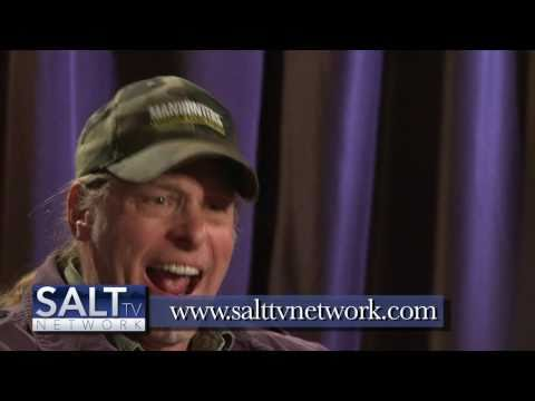 Ted Nugent Rants ... Uncut, Uncorked and Uncensored! 2011(HD)