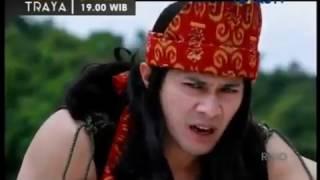 Bioskop Indonesia - Asal Mula Danau Toba