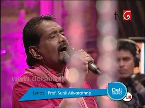 Kulagedarin - Mamai Benai  Dell Studio On Tv Derana ( 26-09-2014 ) Episode10 video