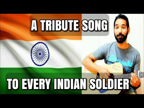download lagu Tribute To Our Brave Soldiers By Acoustic Pahadi gratis