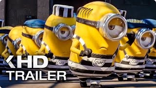 "DESPICABLE ME 3 ""It"