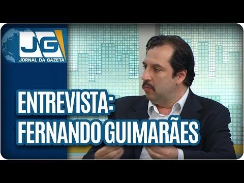 "Maria Lydia entrevista Fernando Guimarães, coord. ""PSDB Esquerda Pra Valer"", sobre crise"