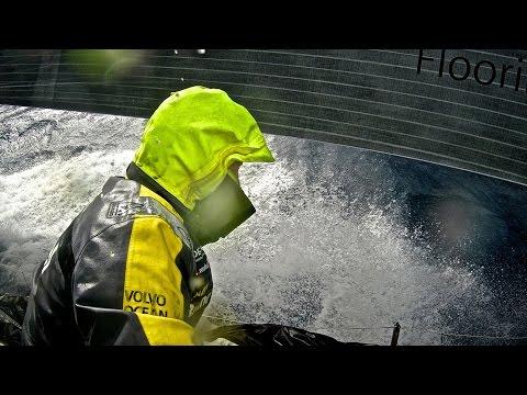 Back on track | Volvo Ocean Race 2014-15