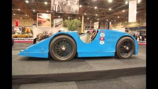 Bugatti Interclassics 2013 Maastricht