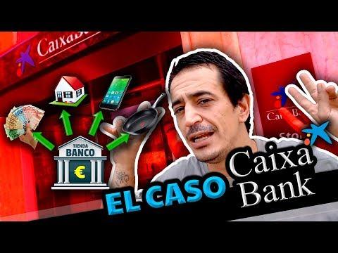 El caso Caixabank: Donde se cierra una oficina se abre una STORE + INVITACION CURSO GRATIS