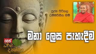 Darma Dakshina 2019.06.19 - Pitigala Dammawinitha Himi