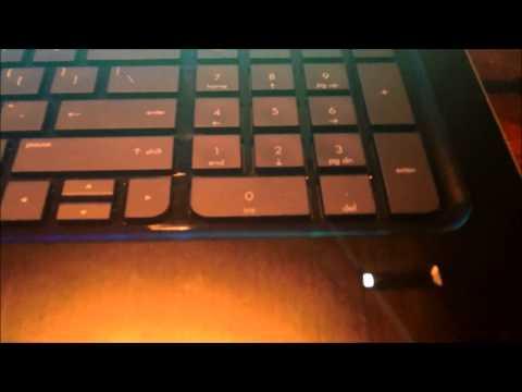 HP PAVILION DV7 BEATS LAPTOP REVIEW