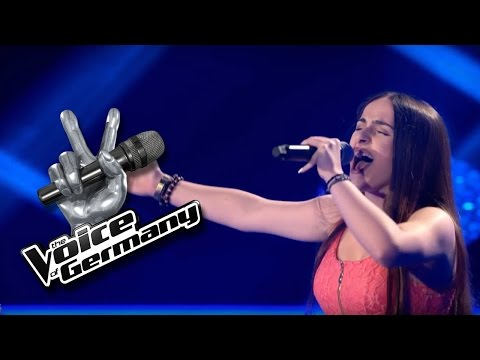 This Is What You Came For - Calvin Harris   Florentina Krasniqi   The Voice of Germany 2016