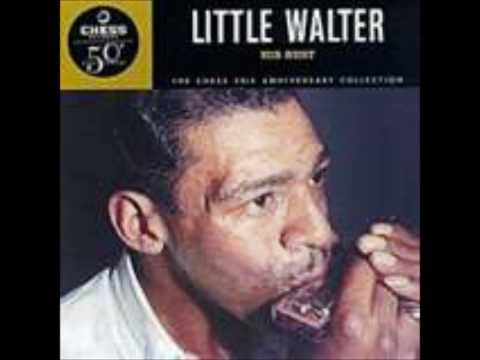 Little Walter - Too Late