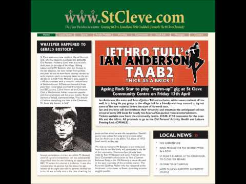 Ian Anderson - Banker Bets Banker Wins