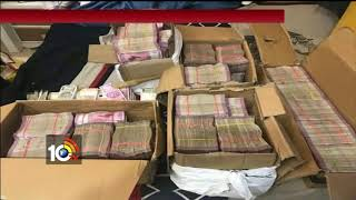IT Raids on SPK Construction Company | Rs.160Cr and 100kgs Gold Recovered | Tamilnadu