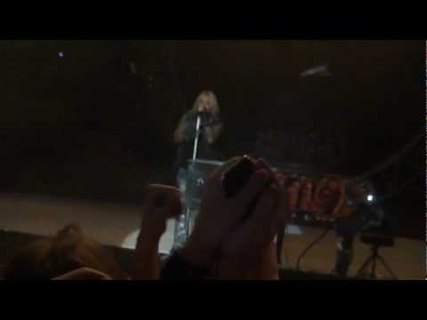 Home Sweet Home Live in Moscow 05/06/2012]