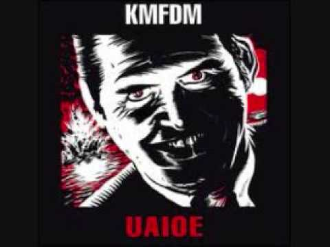 Kmfdm - En Esch