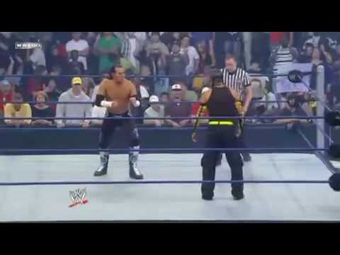 Jeff Hardy vs Matt Hardy (Stretcher Match) 1/2 - (HQ) Video