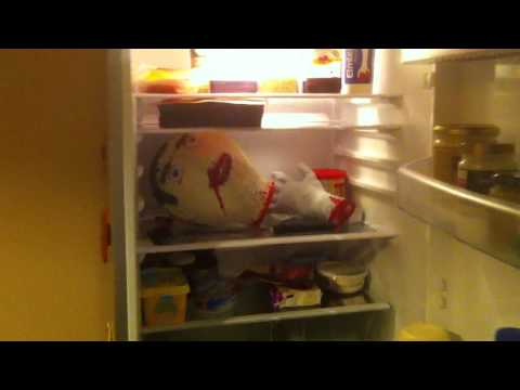 Jeffrey Dahmer Fridge Jeffrey dahmer's fridge.
