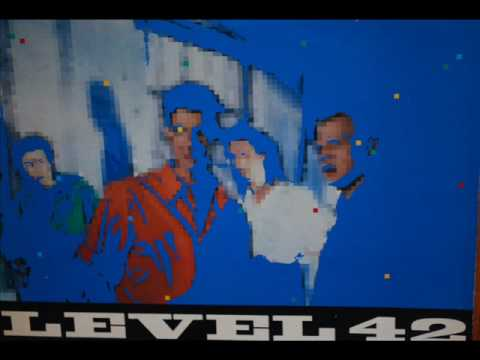 Level 42 - Two Hearts Collide