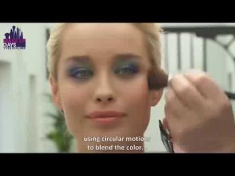 Download And Streaming Video Макияж Голубой Smoky от Ив Роше. Смотри. - equal-musik