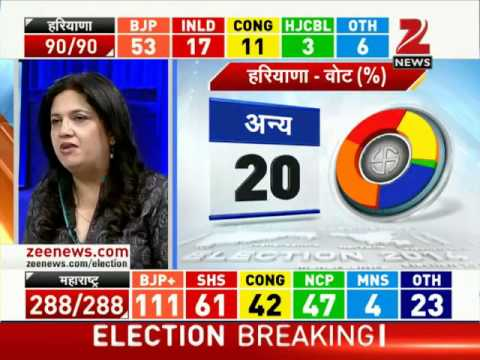 Assembly poll results: Will BJP pick NCP or Shiv Sena to form...