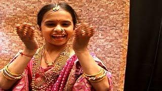 'Super Dancer' Contestant Dipali Borkar To Play Young Kashibai In 'Peshwa Bajirao' | #TellyTopUp