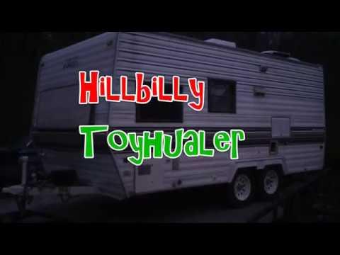 Toy Hauler Part1