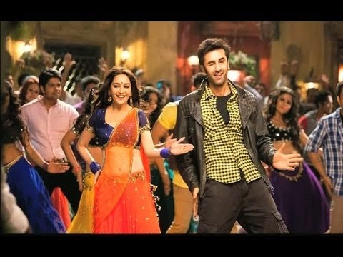 EXCLUSIVE: First Look Of Madhuri & Ranbir In 