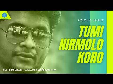 Tumi Nirmolo Koro-tribute To Mother.wmv video