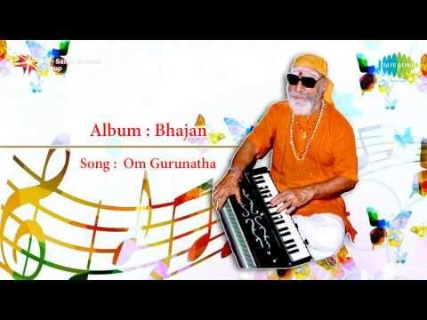 Om Gurunatha song by Pithukuli Murugadas