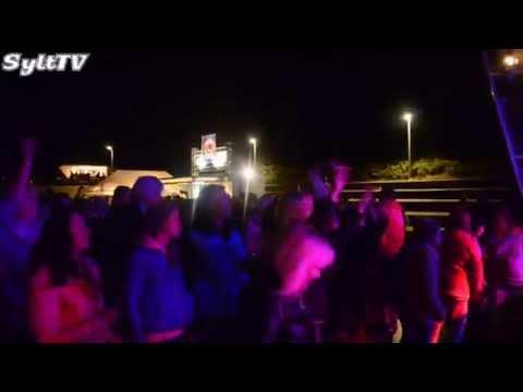 Arena Sommer Fest der Keitumer Feuerwehr war Bombe