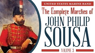 Sousa The Stars And Stripes Forever 1896 34 The President 39 S Own 34 United States Marine Band
