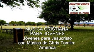 Watch Chris Tomlin America video