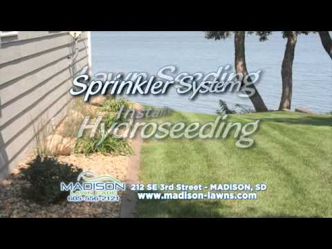 Madison Lawn Care Commercial 1