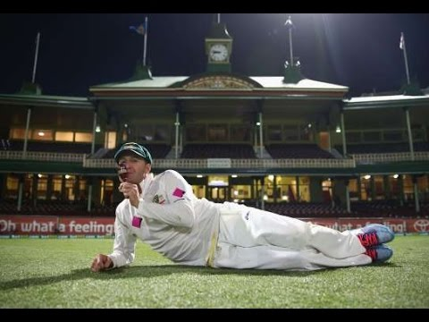 Michael Clarke retires - Tribute to his career