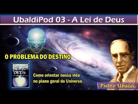 #03 - A Lei de Deus- Cap03 - O Problema do Destino