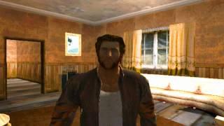 GTA San Andreas X-Men Origins Wolverine Mod 2012