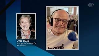 Ricardo Boechat fez do rádio sua maior vocação