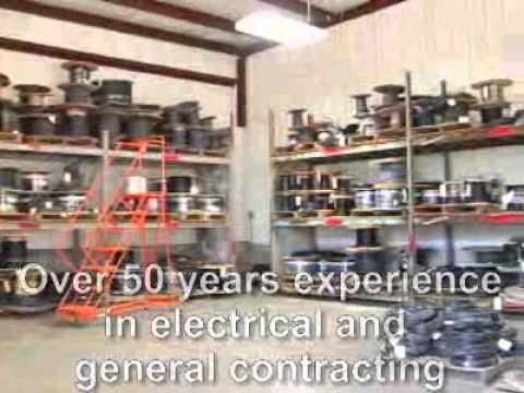 Newberry Supply & Equipment (West Development)– Newberry South Carolina