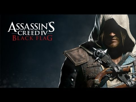 Trailer oficial en Español - Assassin´s Creed 4 BLACK FLAG (HD)