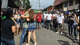 Download video Eat Bulaga February 1 2017 Alden andn Maine #ALDUB17thMonthsary Behind the Scenes and Highlights