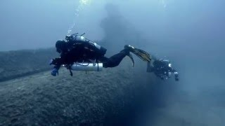 Malta Dive Sites - HMS Stubborn
