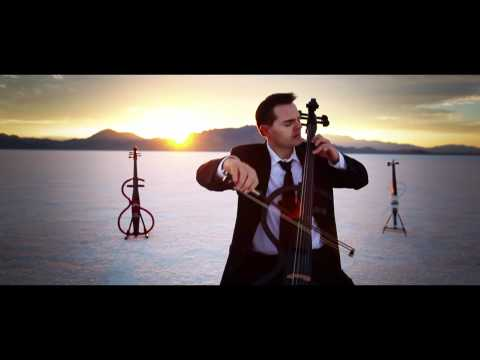 Moonlight - Electric Cello (Inspired by Beethoven) - ThePianoGuys Music Videos
