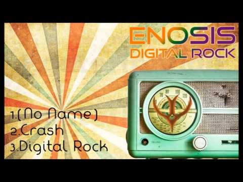 ENOSIS - DIGITAL ROCK (instrumental promo tracks)