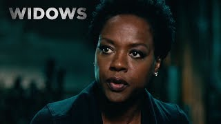 Widows | Everybody Ready? | 20th Century FOX