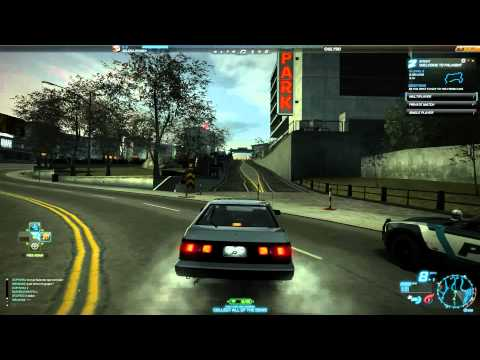 Need for Speed World Gameplay Review - Inside the Den HD Video Feature