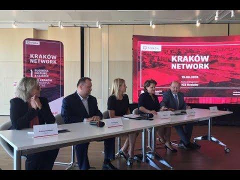 Deklaracja Woli Współpracy – Silny Przemysł Spotkań W Krakowie