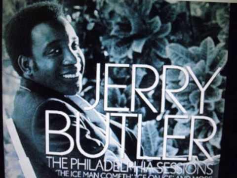 Jerry Butler  - Mr Dream Merchant video