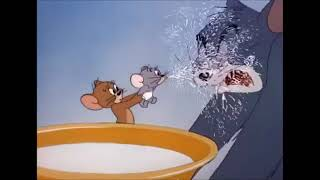 Tom and Jerry, 24 Episode - The Milky Waif (1946) And Subscribe This Channel