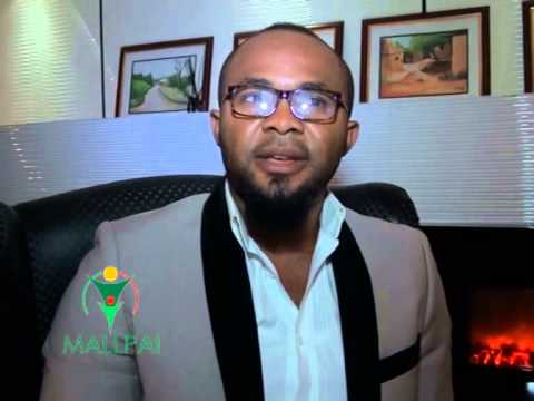 Mceva Temofe - Visual Information About Mallpai Foundation video photo